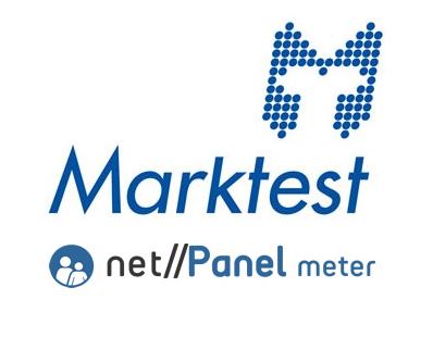 net panel marktest