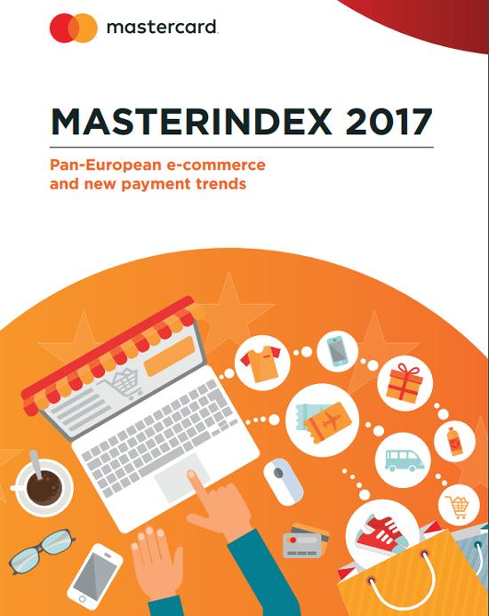 mastercard ecommerce europa 2017