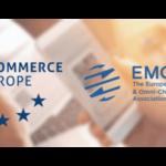 Ecommerce Europe e EMOTA unem-se em do prol comércio eletrónico na Europa