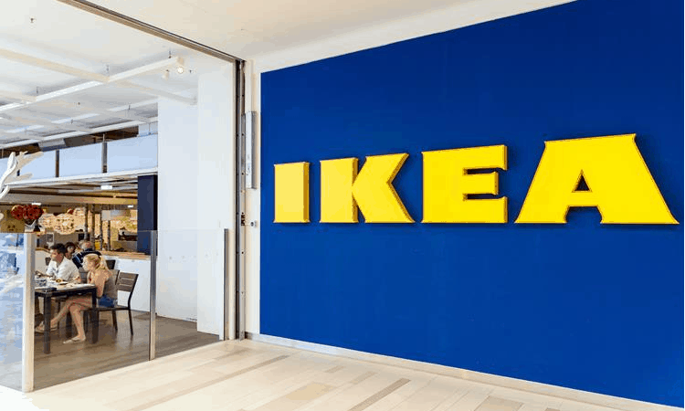 Vendas online na Ikea em Portugal sobe 57% no ano fiscal 2019