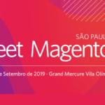 Conferência Meet Magento em São Paulo – Brasil em 17 Setembro 2019