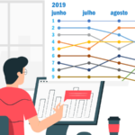 Ranking auditado sites Portugueses netAudience de setembro 2019